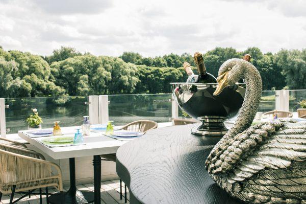 Los mejores restaurantes de San Petersburgo