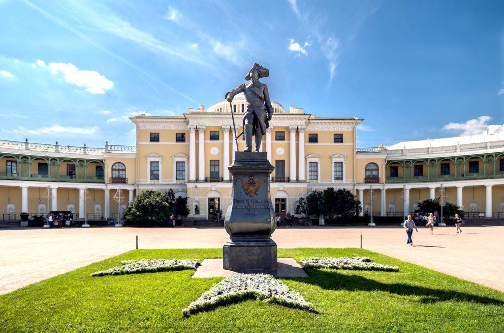 Best things to do in St. Petersburg