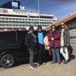 Excursiones para cruceristas en San Petersburgo