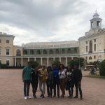 Tour al Palacio de Pablo